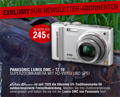 Lumix DMC